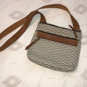 Fossil Shoulder or crossbody bag